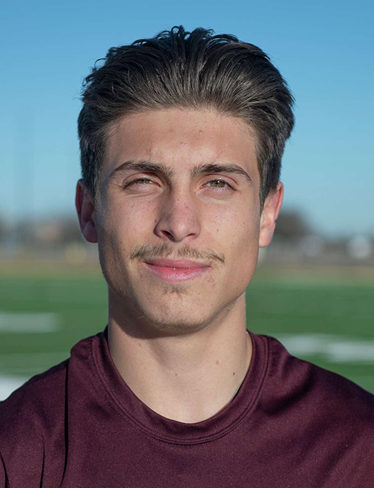 Meet the Team: Tyler Villalva