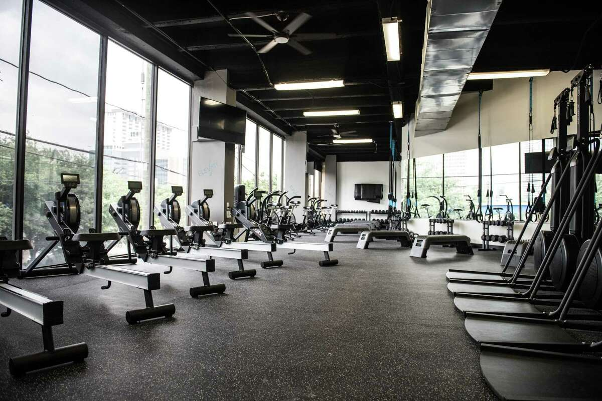 Elevate Strength, a Houston-based fitness studio, opened at 2303 Smith St. in Midtown.