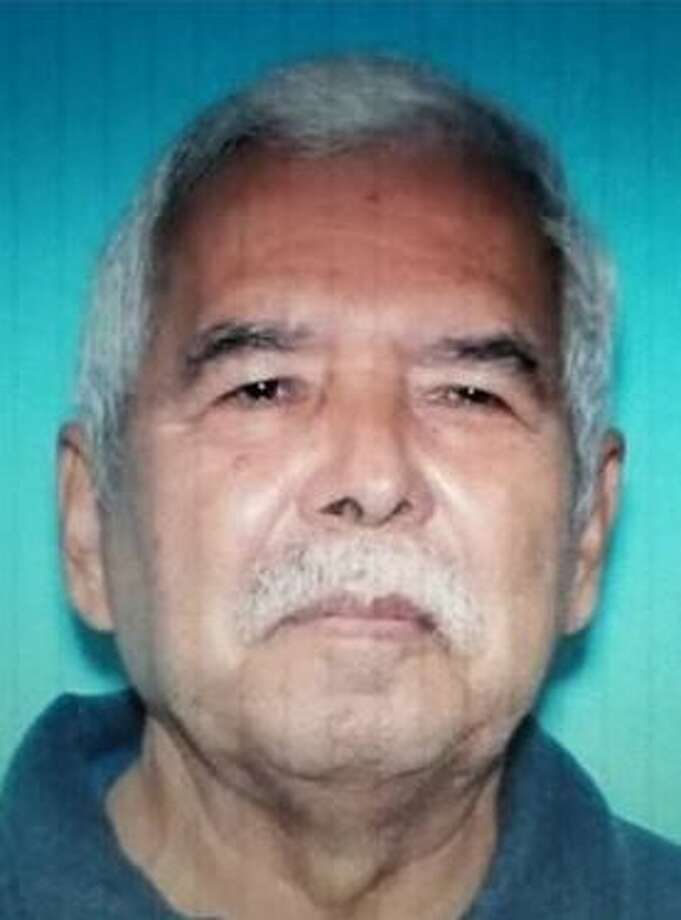 Martin Santibanez, 69, was last seen around 6 p.m. Tuesday in the 8400 block of Greenhouse Road. Photo: Harris County Sheriff's Office