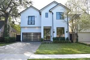 7. 3305 Amherst Street, Houston  House sold: $2.5 million - $2.9 million  4-5 bed | 5 full bath | 5,310 sq. ft.