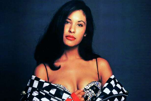 "Images from two photo shoots that John Dyer had with Tejano icon Selena - one in 1992 and one in 1995 - can be seen in Selena Forever/Siempre Selena,"" an exhibit at the McNay Art Museum."