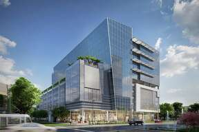 PJMD Architects designed theMuseo Plaza Medical Office Building,which is expected to break ground at 5115 Fannin St. in the Museum District in February 2020.