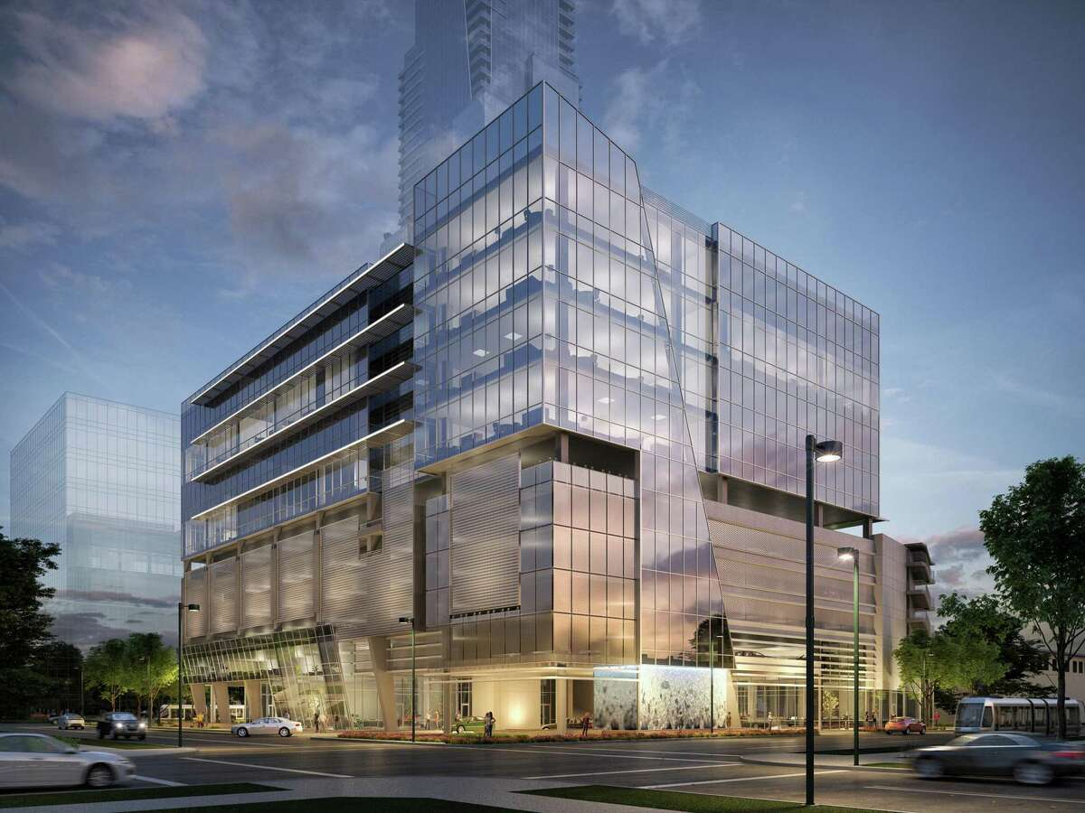 Houston-based medical practice Texas Laparoscopic Consultants signed a lease in the Museo Plaza Medical Office Building, which is under construction at 5115 Fannin St. in the Museum District.