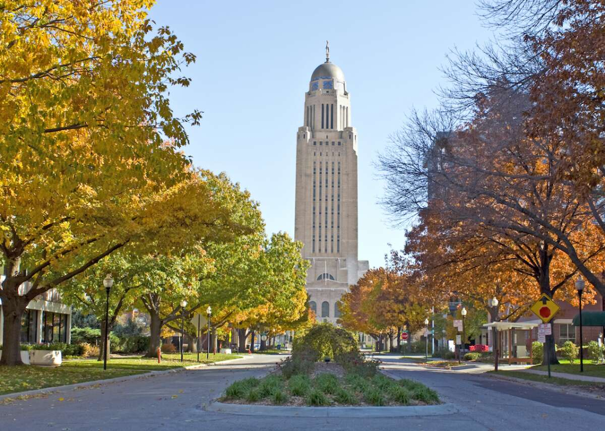#30. Nebraska - Moved from Nebraska to Washington in 2019: 1,780--- 0.8% of new residents that moved from another state--- #11 most common destination from Nebraska- Moved from Washington to Nebraska in 2019: 365--- #45 most common destination from Washington
