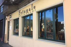 French bistro Fringale will close after 28 years in San Francisco's Mission Bay neighborhood. Their last service day is Jan. 25, 2020.
