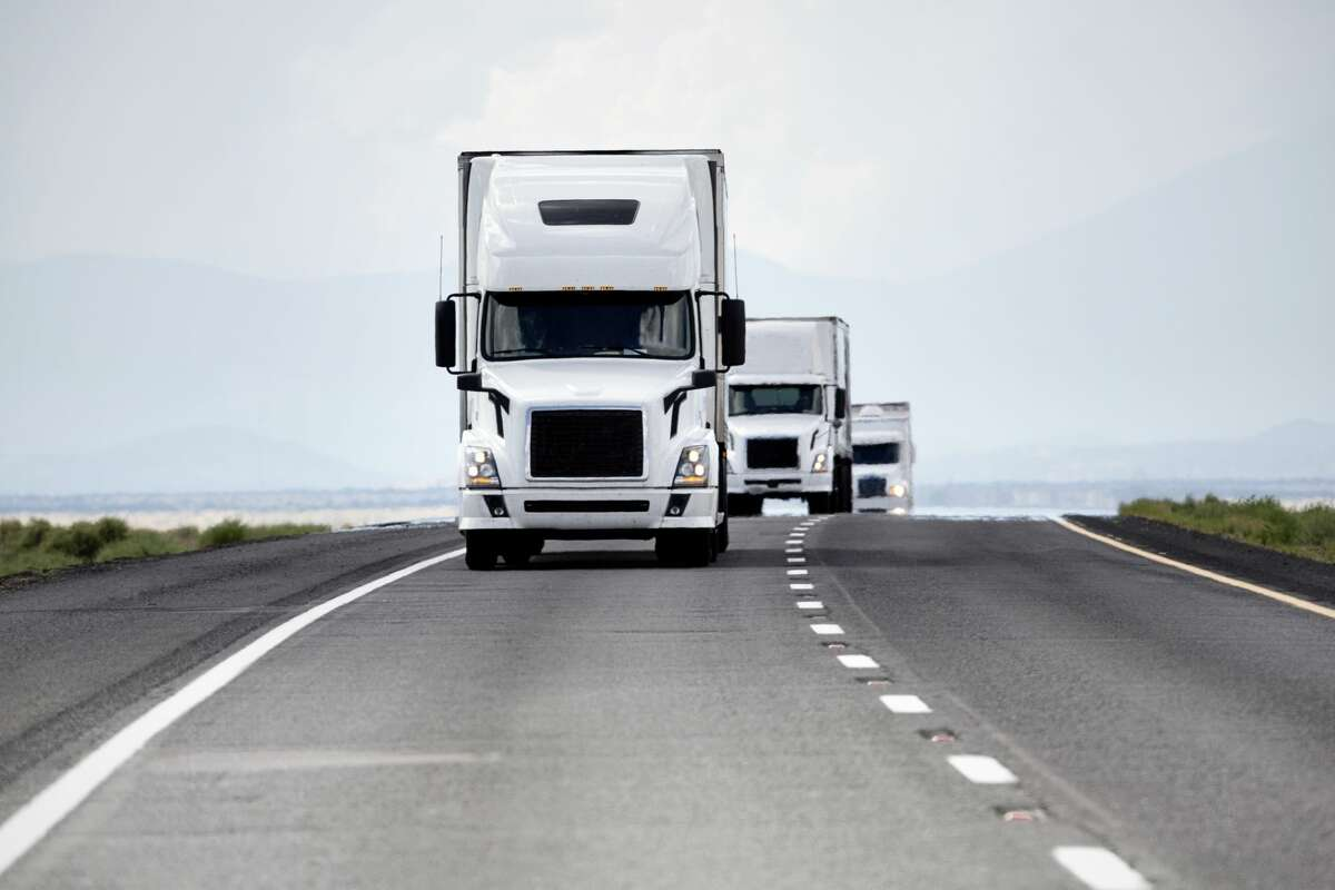 Convoy: Notable backers of this digital freight network include Amazon's Jeff Bezos and Jeff Wilke, U2's Bono and The Edge, and Bill Gates through Cascade Investment. The company has sweeping sustainability goals, hoping to reduce the 72 million metric tons of carbon emissions that are the result of trucks driving to and from jobs with no cargo.