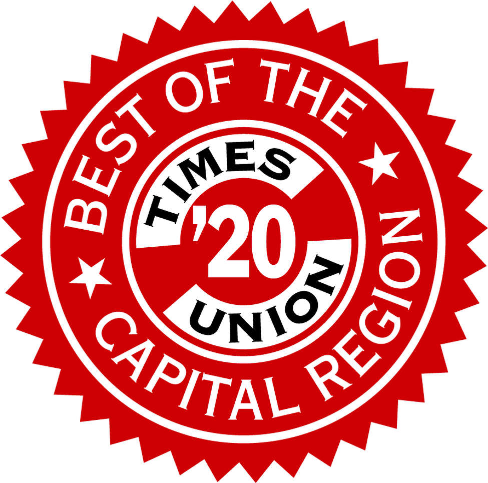 Best of 2020 logo