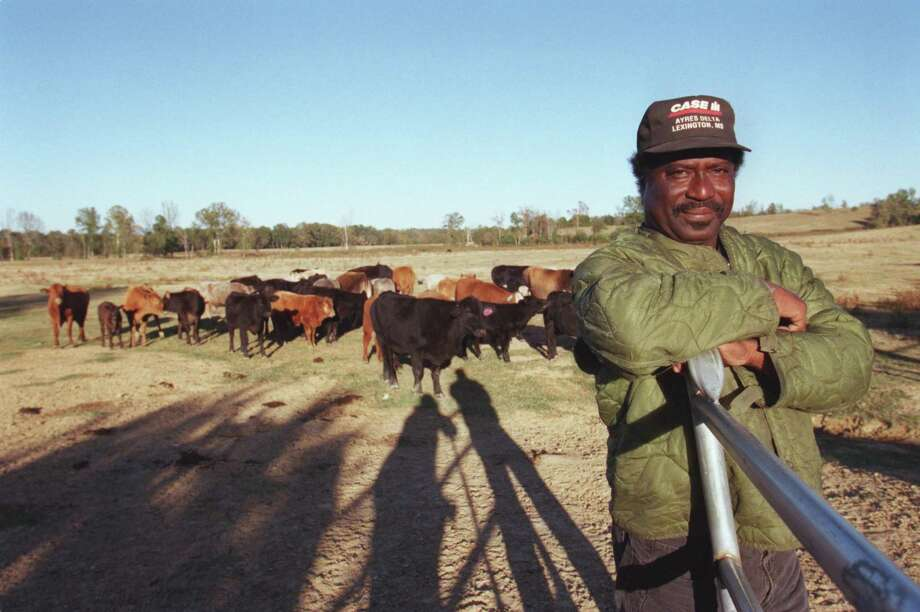 The vast majority of farm payments have gone to white farmers, with large landowners the greatest beneficiaries. Most American farmers are white, but disparities exist. In Mississippi, 14 percent of farms are run by blacks, but those farmers have received 1.4 percent of the aid that has been distributed in the state. Photo: Andrew Innerarity /Houston Chronicle File Photo / Houston Chronicle