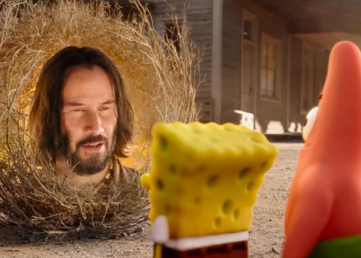 The SpongeBob Movie: Sponge on the Run Directed by: Tim Hill Starring: Tom Kenny, Bill Fagerbakke, Clancy Brown, Rodger Bumpass, Carolyn Lawrence, Mr. LawrenceExpected opening on: July 31, 2020
