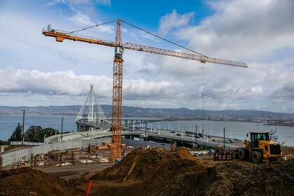 Bay Briefing: When megaprojects are megaslow