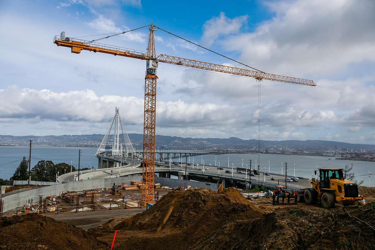 Bay Area megaprojects fail to deliver on big housing promises