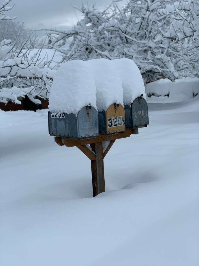Snowstorms hammered parts of the Northwest this week, and left other parts just a bit frozen. Now that the worst may be over, click through for some of our observations of the region's reaction to the spectrum of snowfall. Photo: By Mikey Louderback/Special To SeattlePI