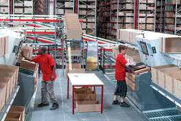 As it grappled with the coronavirus crisis' impact, XPO Logistics saw its revenues decline and it recorded a loss in the second quarter of 2020. Company executives said they think the company could soon come back from those setbacks.