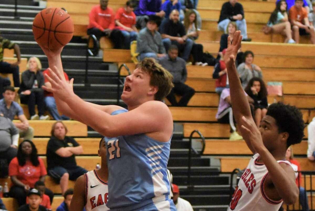 Atascocita and Kingwood District 22-6A basketball
