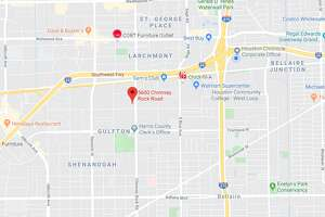 A 19-year-old man was killed late Wednesday in a shooting in the 5600 block of Chimney Rock, according to Houston police.