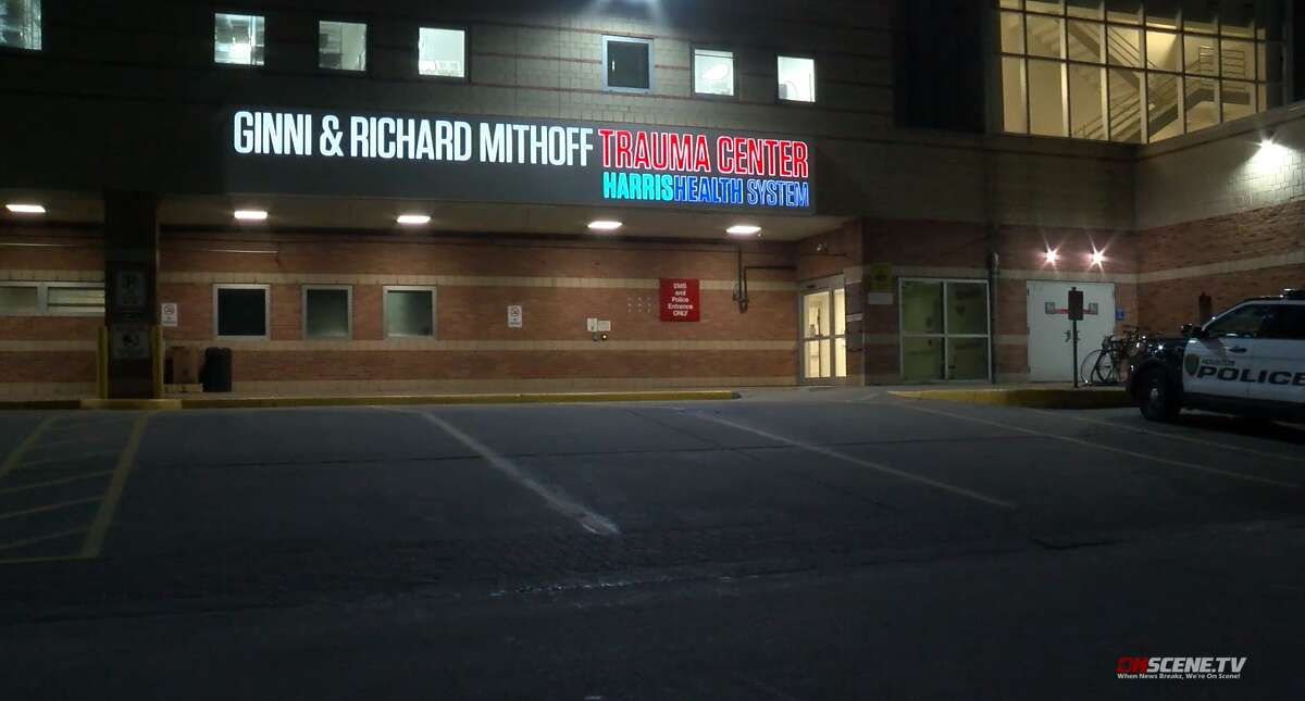 Ben Taub Hospital was briefly locked down Wednesday night after a prisoner escaped custody while preparing for medical tests, according to police.