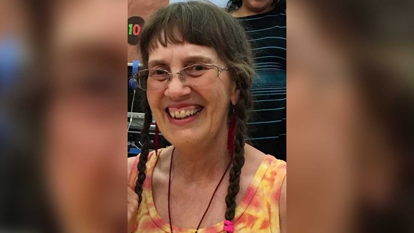 Relieved And Thankful Woman Missing For Nearly A Week