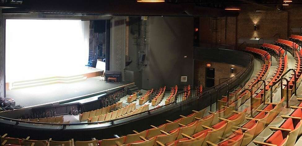 Barrington Stage Company's Mainstage theater in Pittsfield, Mass. (Provided photo.)