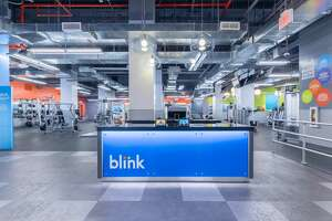 Blink Fitness is expanding into the Houston market.
