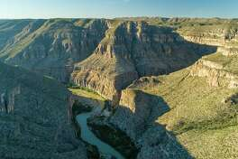 Brewster Ranches spans 420,000 acres near Big Bend National Park, stretching from the Rio Grande River to the town of Marathon.
