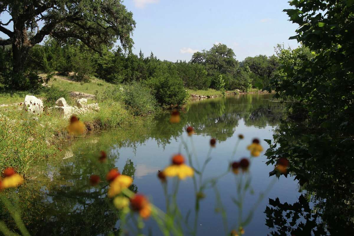 The bucolic setting of the Marneldo Ranch near Sabinal, Texas will remain intact thanks to the fact that its owners are taking part in the City of San Antonio Edwards Aquifer Protection Program. State Rep. Lyle Larson has urged San Antonio Mayor Ron Nirenberg not to redirect revenue that funds the program to instead fund public transit.