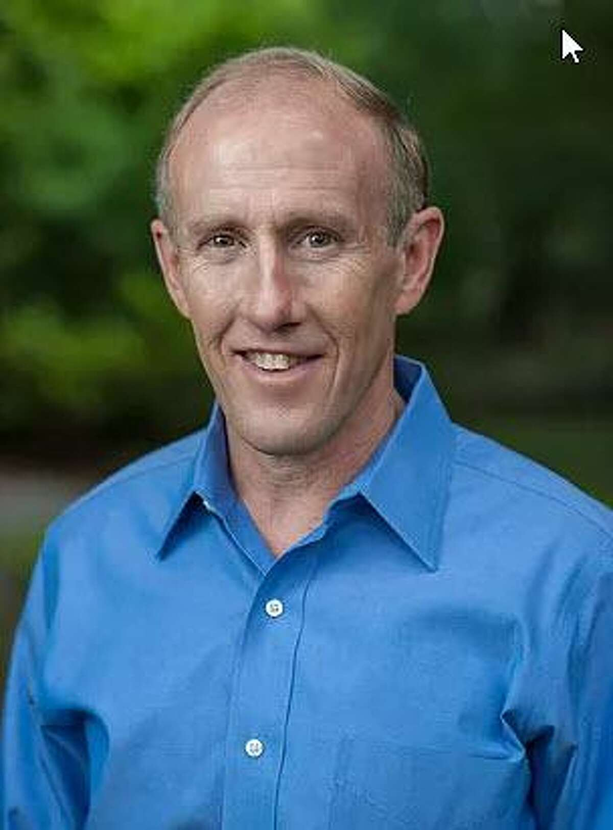 Gary Gates is a Republican candidate for District 28 in the Texas House.