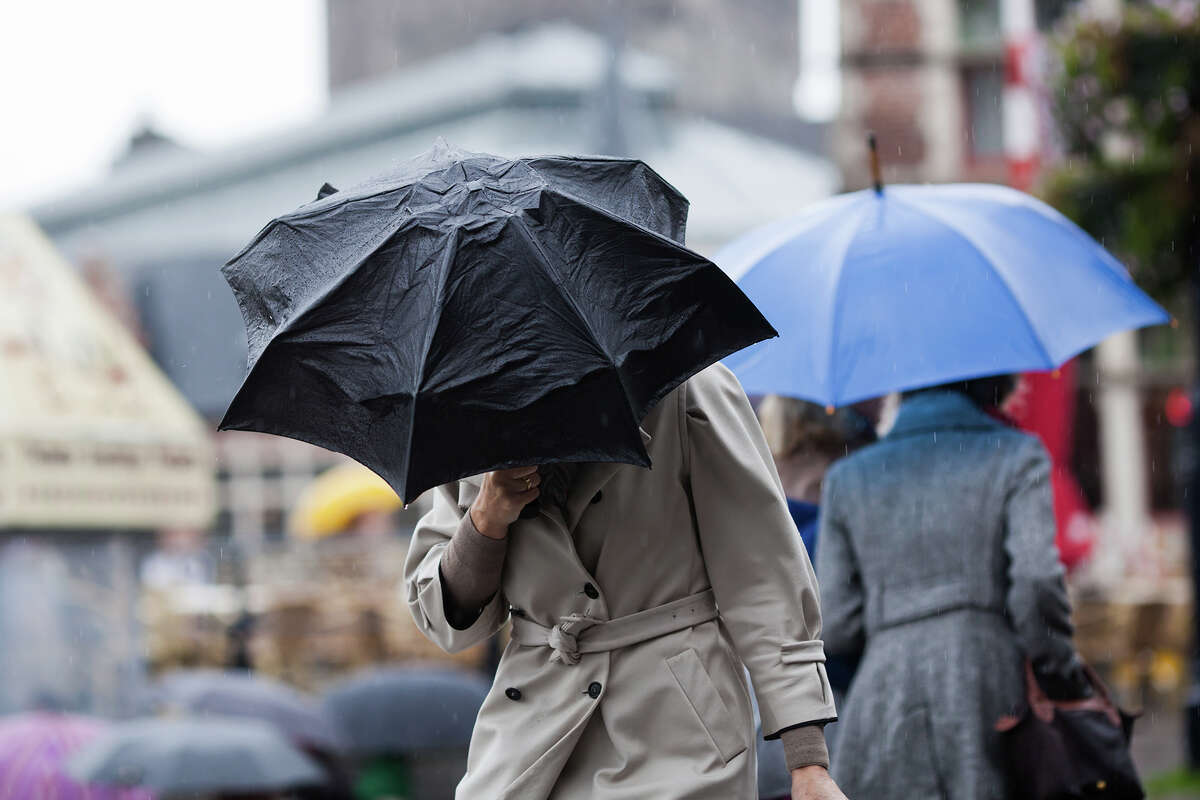 Without any rain recorded in the month of February, San Francisco will be desperate for rain in March.