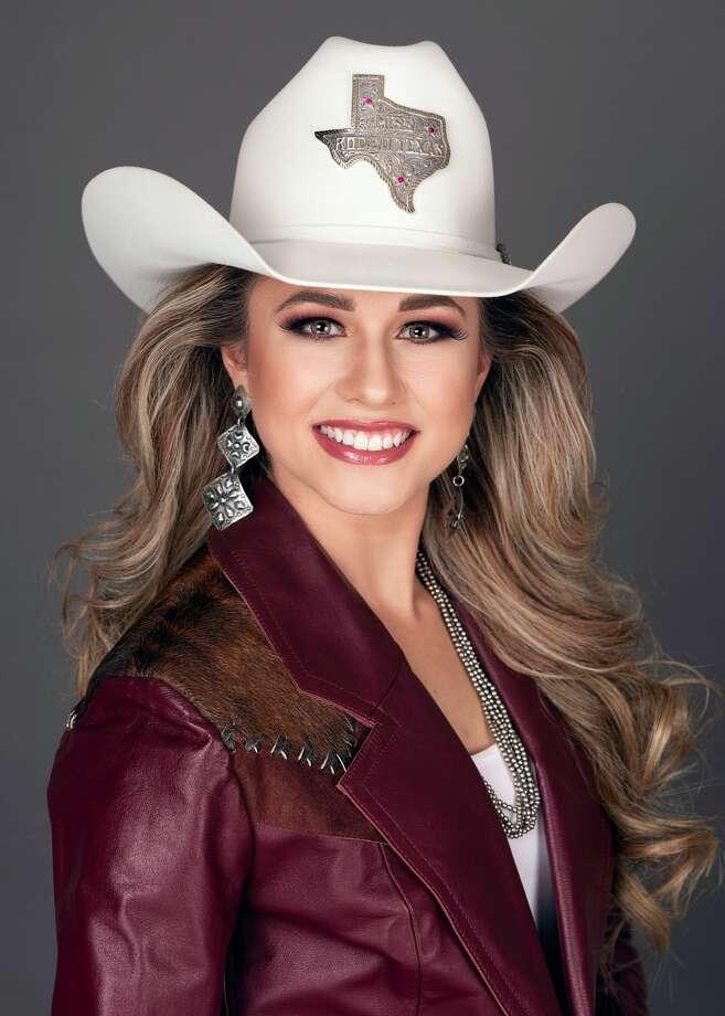 Jordan Maldonado, Miss Rodeo Texas 2019 Photo: Courtesy