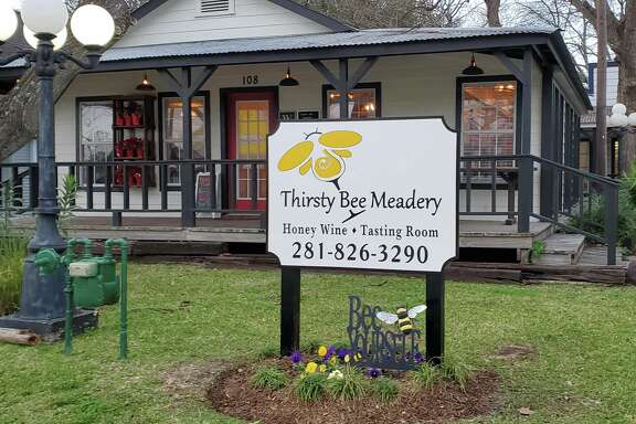 The Thirsty Bee Meadery recently opened in the heart of Old Town Tomball. The meadery is one of the first of its kind in the Greater Houston area and the 13th meadery in Texas.