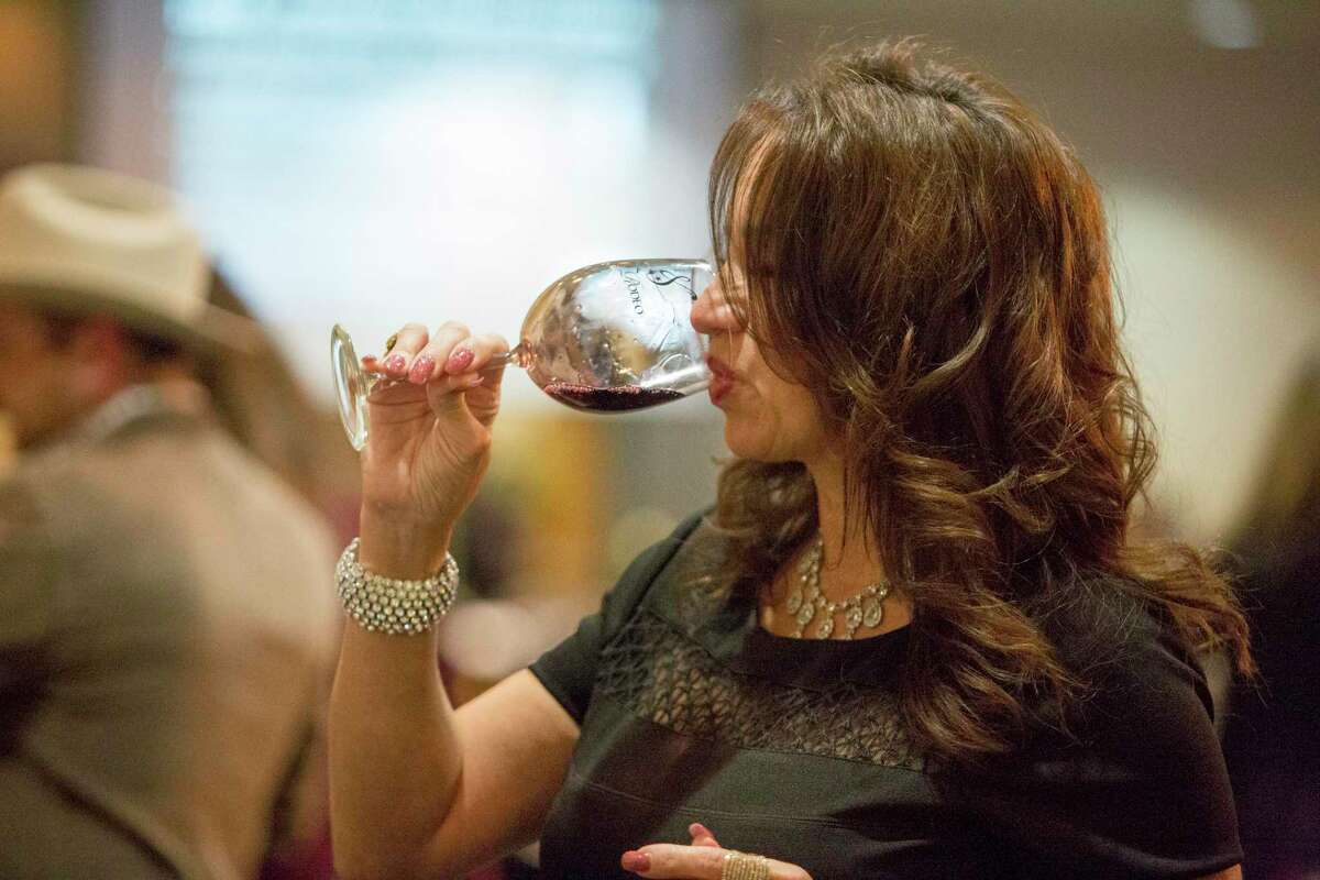 A selection of award-winning wines will be available for sale throughout the duration of the Feb. 6-23 San Antonio Stock Show & Rodeo inside The Cellar, a space located west of Freeman Coliseum.