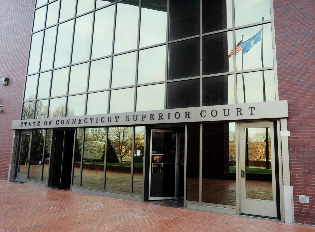 The Judicial District Superior Court at 146 White Street in Danbury, Conn.