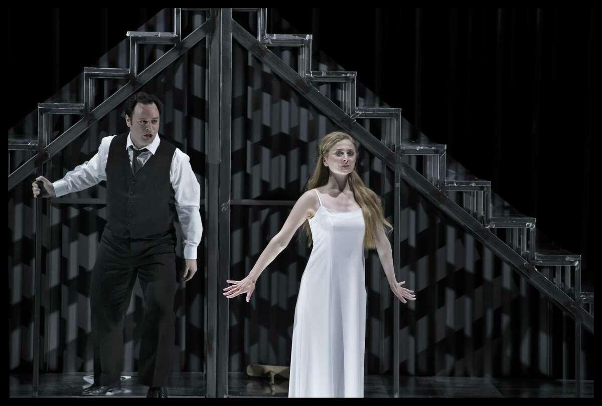 Dutch National Opera PA‡lleas et Melisande credit