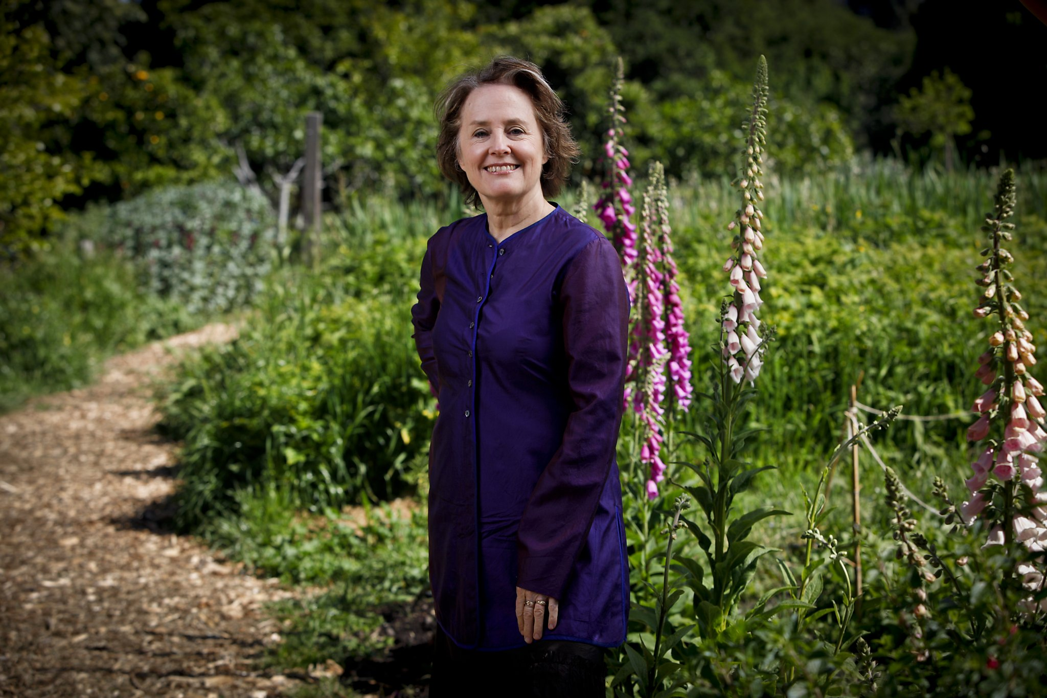 Alice Waters teams up with UC Davis for new Institute for Edible Education