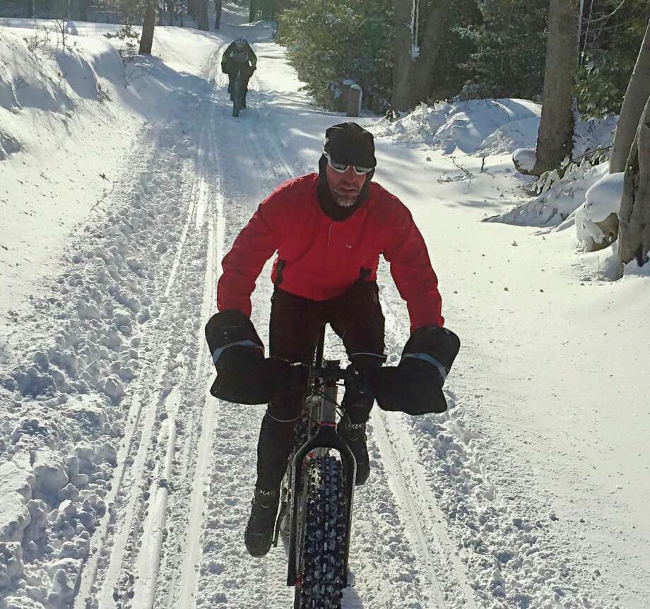 Huron-Manistee National Forests will waive fees at most of its day-use recreation sites on Martin Luther King Jr. Day, Jan. 20, including at Big M Cross-Country Ski and Mountain Bike Trail in Manistee County. (Courtesy photo)