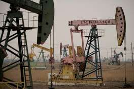 #6. Daqing Field, China - Oil reserves (past and future): 42 billion China's largest oil field went into full-scale production in 1963 after its discovery in 1959, and today accounts for nearly one-third of the country's overall crude output. Since 2008, oil output in the field has fallen by nearly 20% while PetroChina, the field's operator, was rocked by scandal in 2013 and disaster in 2015. Despite falling oil outputs, Daqing Field saw an increase in natural gas output in 2018. You may also like: Most liberal colleges in America This slideshow was first published on theStacker.com