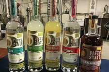 Bridgeport's Asylum Distillery has been rebranded and renamed Fifth State Distillery.