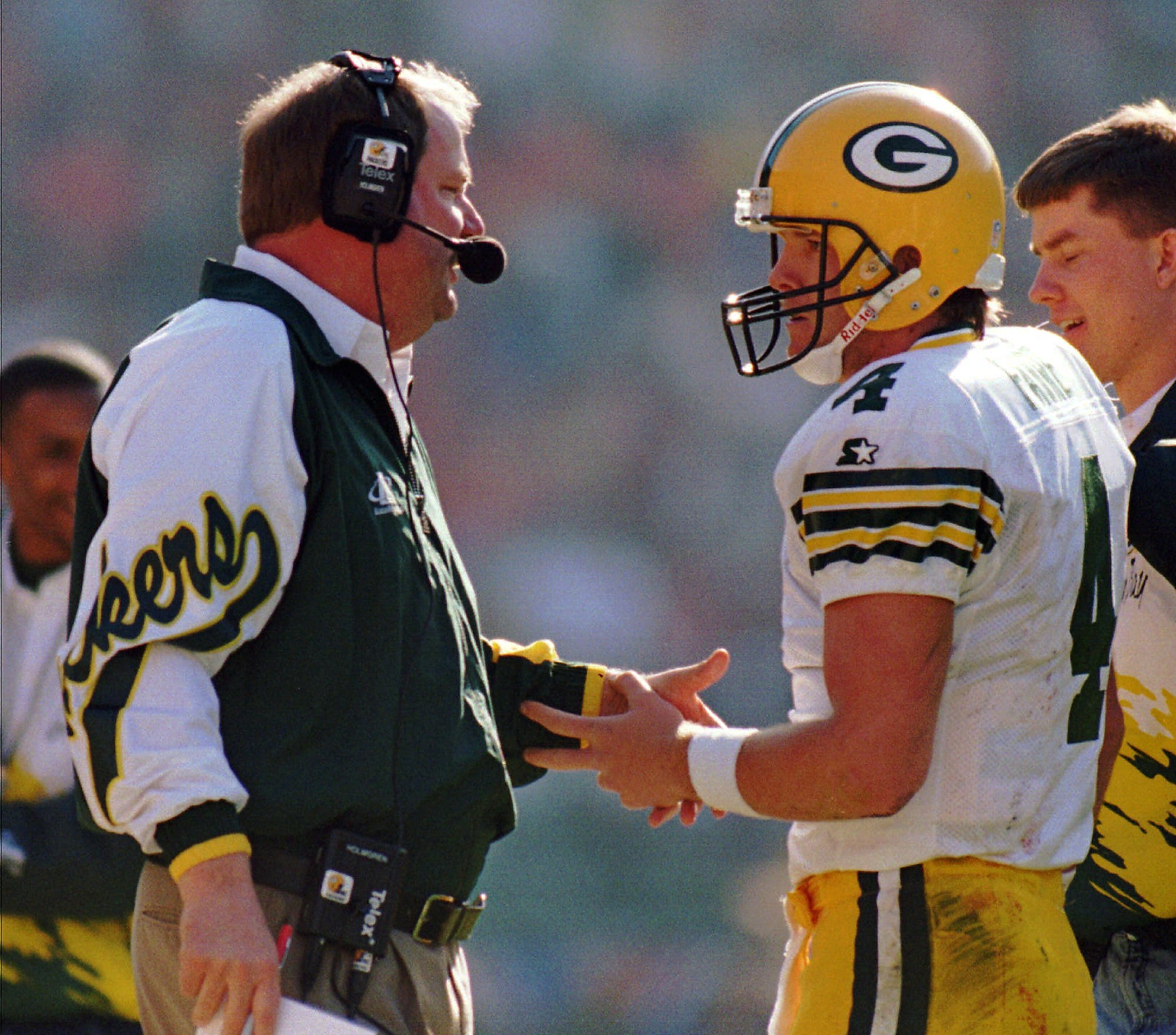 History of the 49ers-Packers postseason matchups