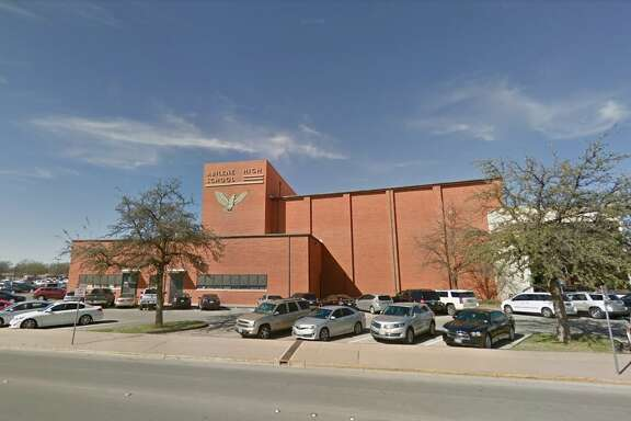 A recently suspended Abilene High School student stabbed two of his classmates on January 16 before fleeing campus, officials said.Police arrested the student about 30 minutes after the 8 a.m. attack the high school, police spokesman Rick Tomlin told KTXS-TV.