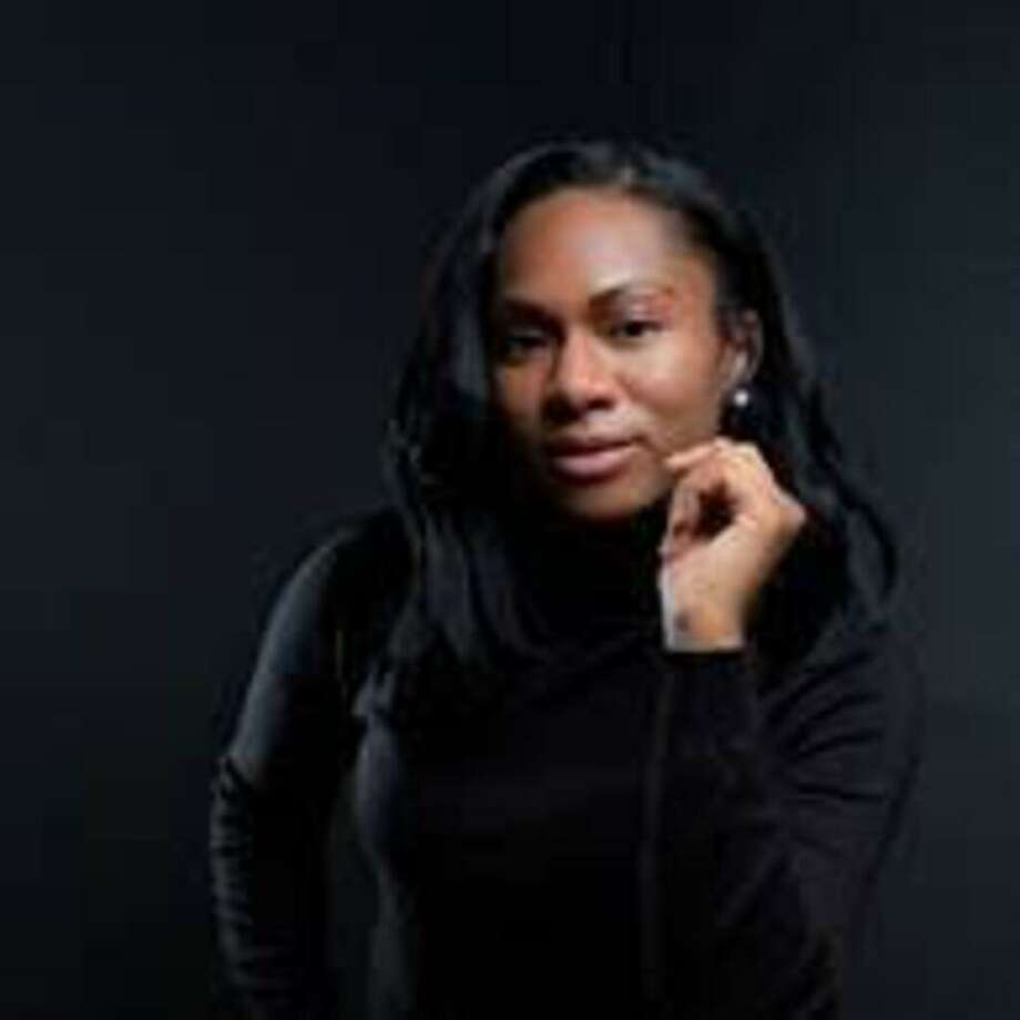 Adriane Jefferson is New Haven's director of arts and cultural affairs Photo: Contributed Photo