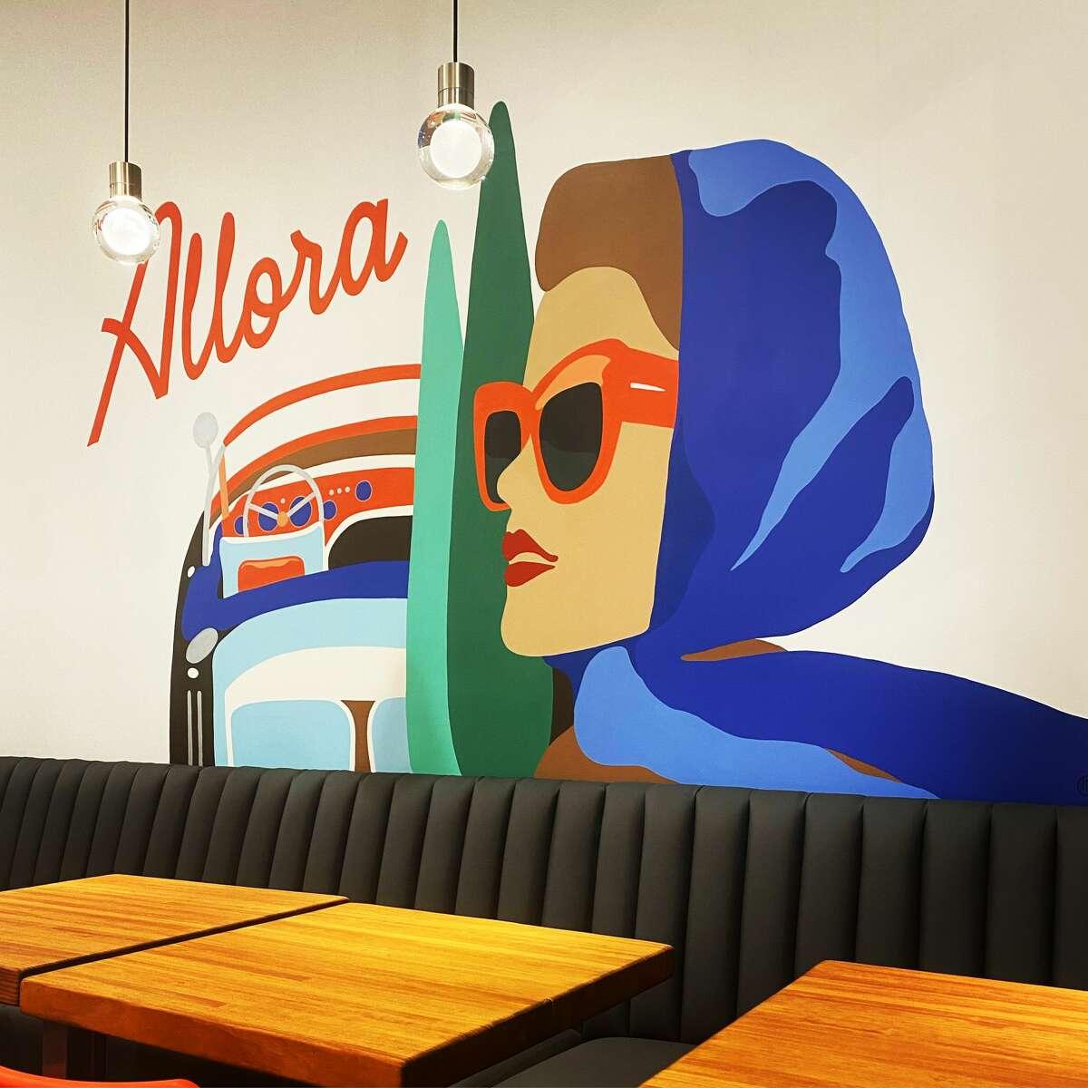 Allora Coffee & Bites, Norwalk Opened January 18