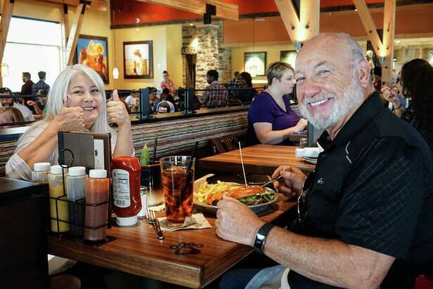 Cypress Area Eats has attended soft openings for Local Table in Cypress, CY Chicago Pizza, Ambriza in Towne Lake, Lazy Dog and Union Kitchen.