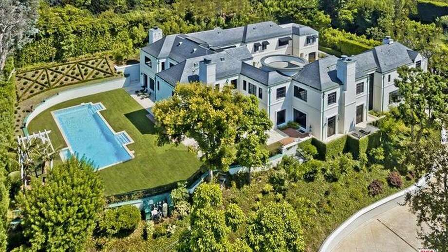 $63M Bel Air Mansion in 'Superb' Location Is Most Expensive New Listing