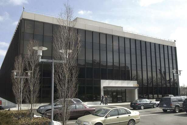 AQR Capital Management is headquartered in the office complex at Two Greenwich Plaza in downtown Greenwich, Conn. The quantitative-investment firm has announced that is laying off between 5 percent and 10 percent of its workforce worldwide.