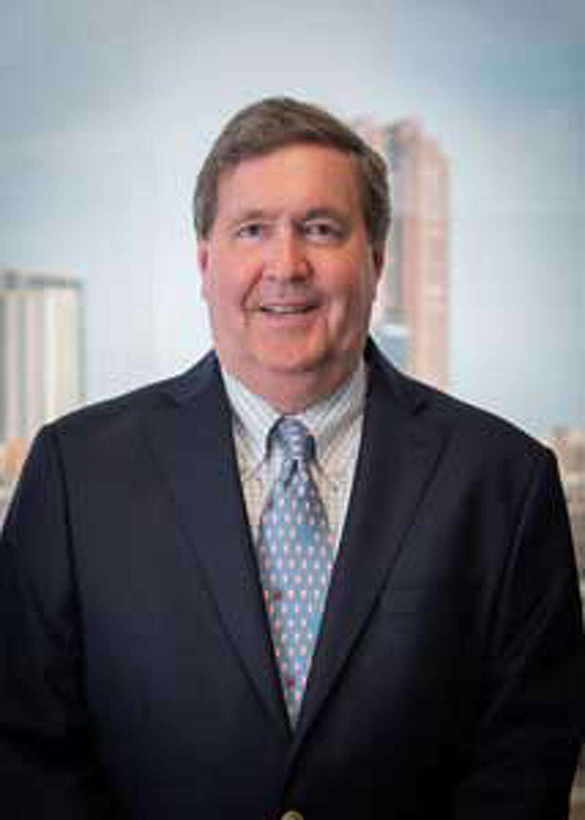 David Hopson, a partner in PetroCap LLC.