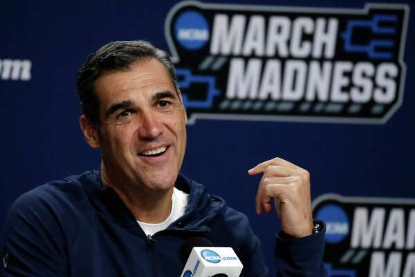 Villanova coach Jay Wright is a big fan of UConn's return to the Big East.