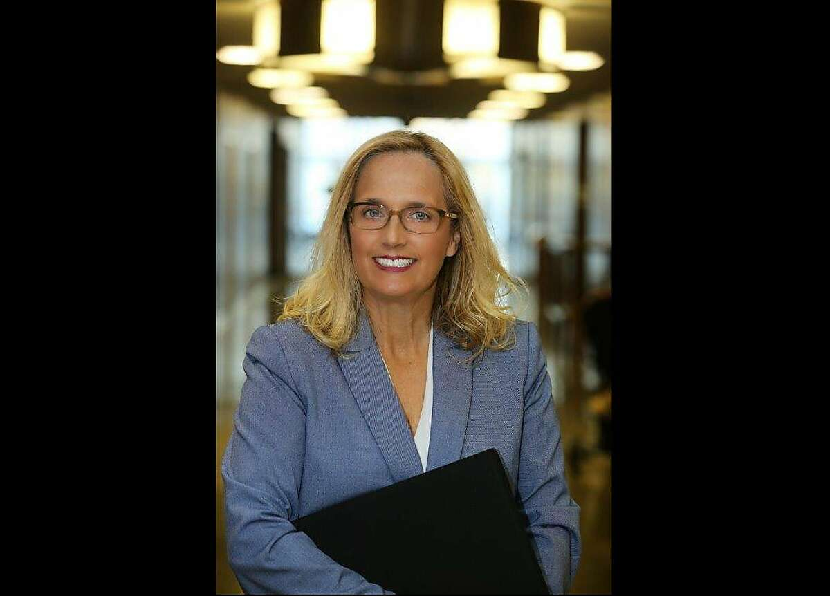 San Joaquin County District Attorney Tori Salazar quit the state's district attorney's association.