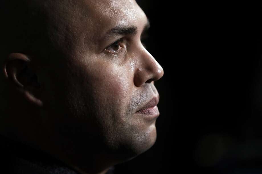 Carlos Beltran Photo: Gregory Bull / Associated Press