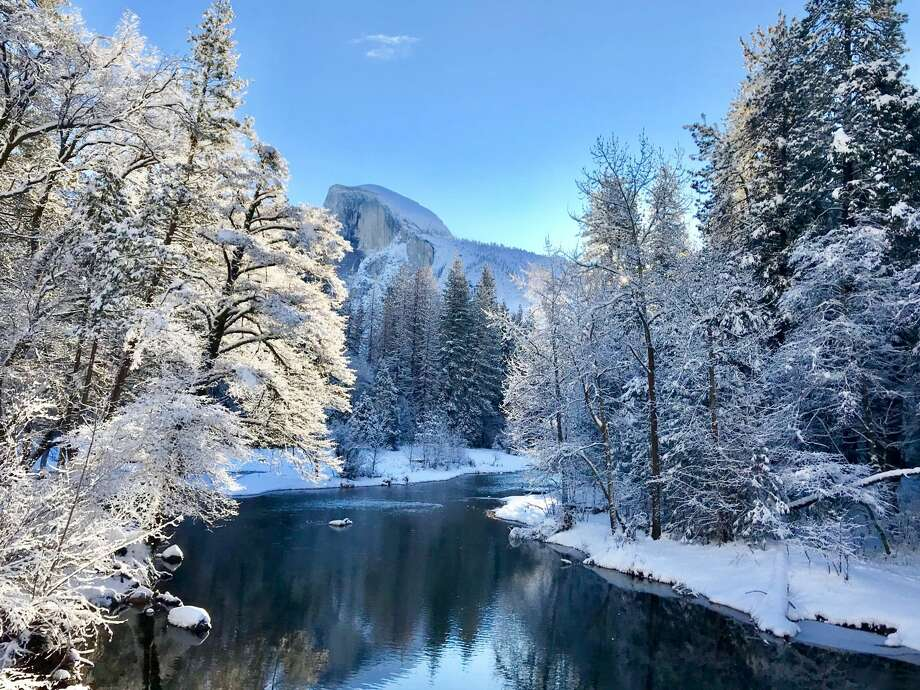 FILE PHOTO: Yosemite experienced an outbreak of a stomach illness among employees and visitors in January 2020. Photo: Amy Huang / EyeEm/Getty Images/EyeEm
