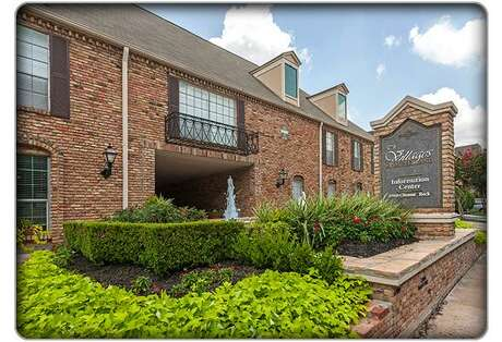 Aragon Holdings is selling its portfolio of apartments in 12 cities across the southern U.S., including the Villages at Meyerland at 8900 Chimney Rock.