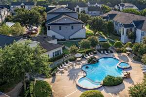 Oak Grove, a complex at 10770 Barely Lane off Jones Road in northwest Houston, was built in 2004. Western Wealth Capital acquired the 280-unit complex.